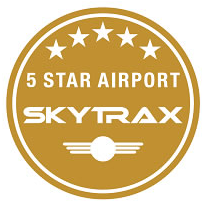 SKYTRAX 5 STAR AIRPORT